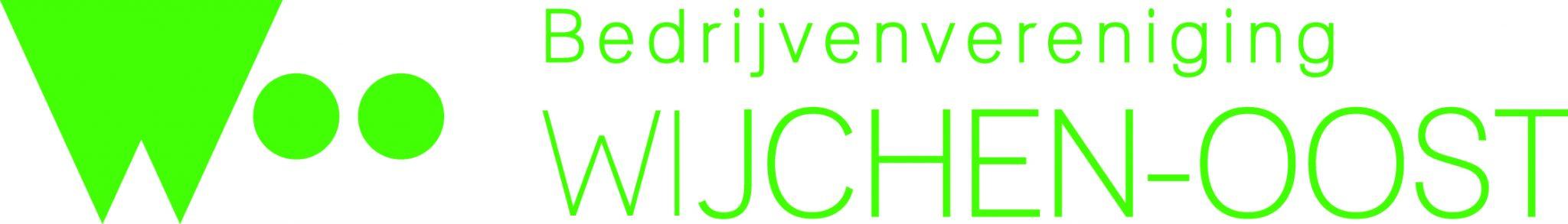 Bedrijvenvereniging Wijchen-Oost Logo